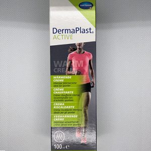 DermaPlast ACTIVE Warm Creme