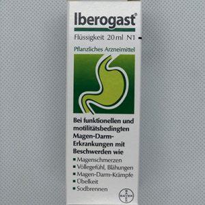 Iberogast Tropfen 20ml