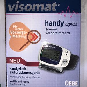 VISOMAT Handy Express Blutdrucknessgerät