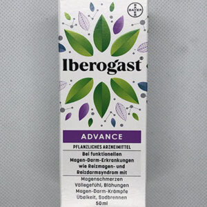 Iberogast Advanced Tropfen 50 ml