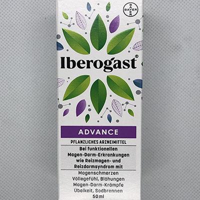 Iberogast Advanced Tropfen 50 ml